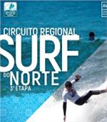 Circuito Regional de Surf do Norte